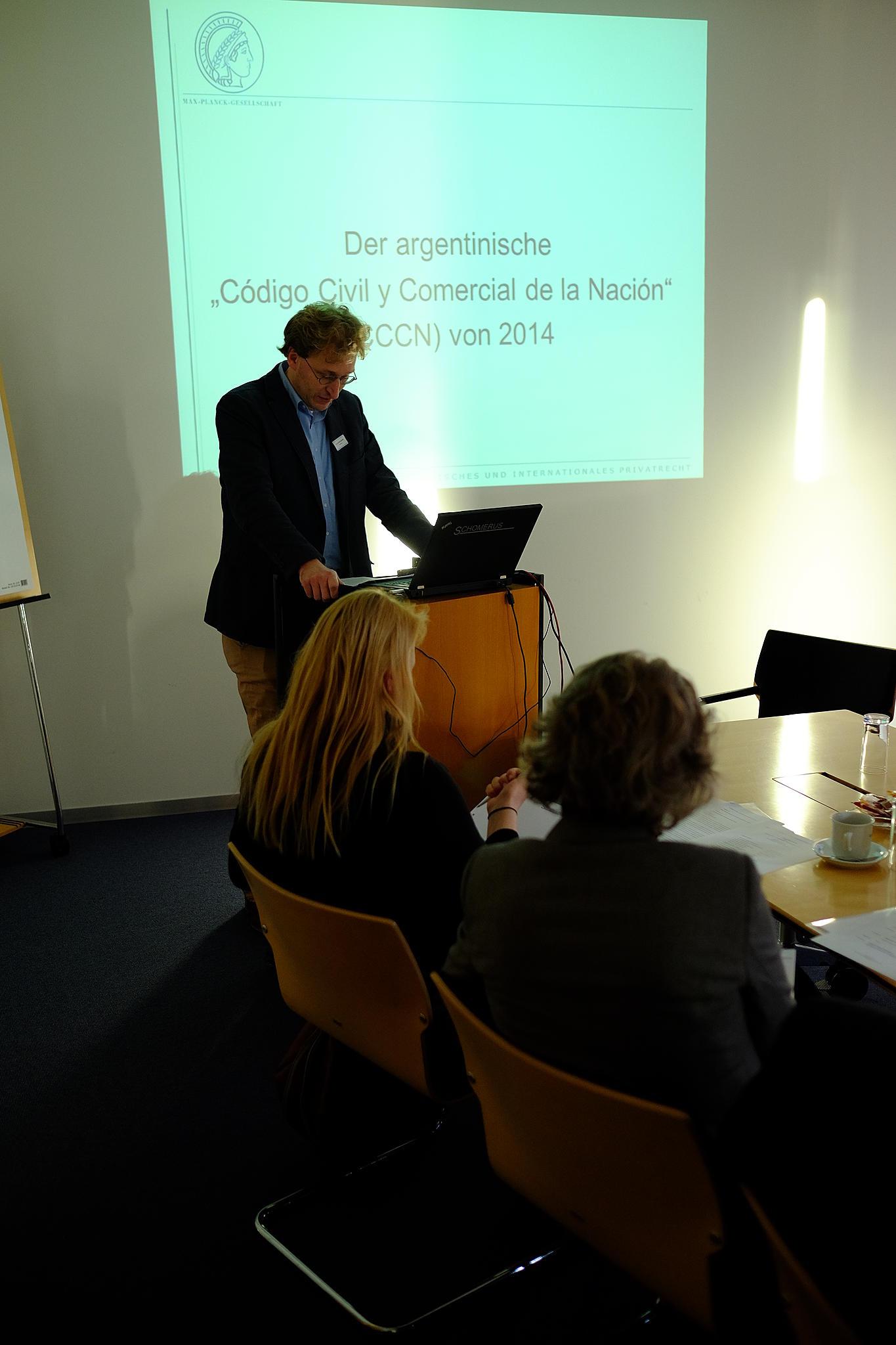 Argentinisch-Deutsche Juristenvereinigung e.V.
